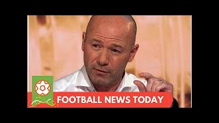 Manchester United have to win by a York player-Alan Shearer