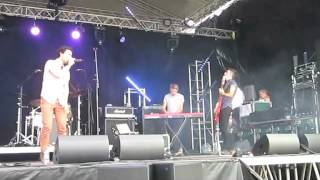 Glass Pear - Streets of love (Live at LodeStar Festival 2012)