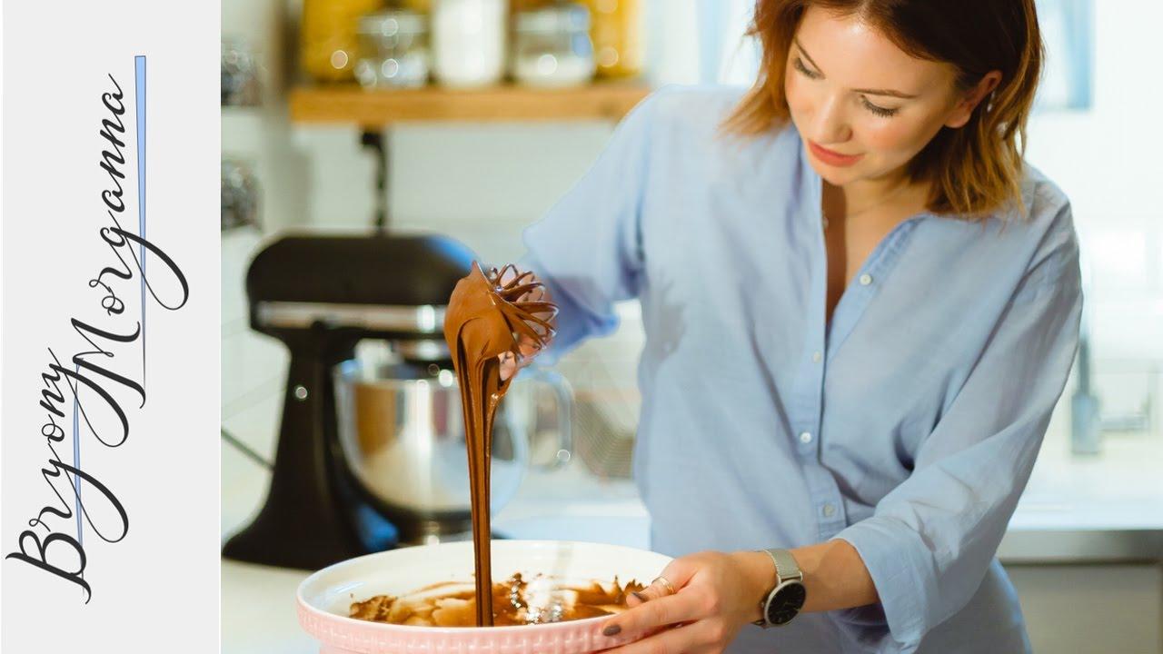 chocolate baileys ice cream bryony morganna youtube