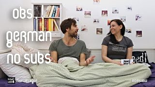 Max Giesinger - In Bed with Interview