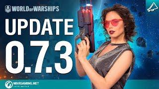 world of warships dasha presents update 073