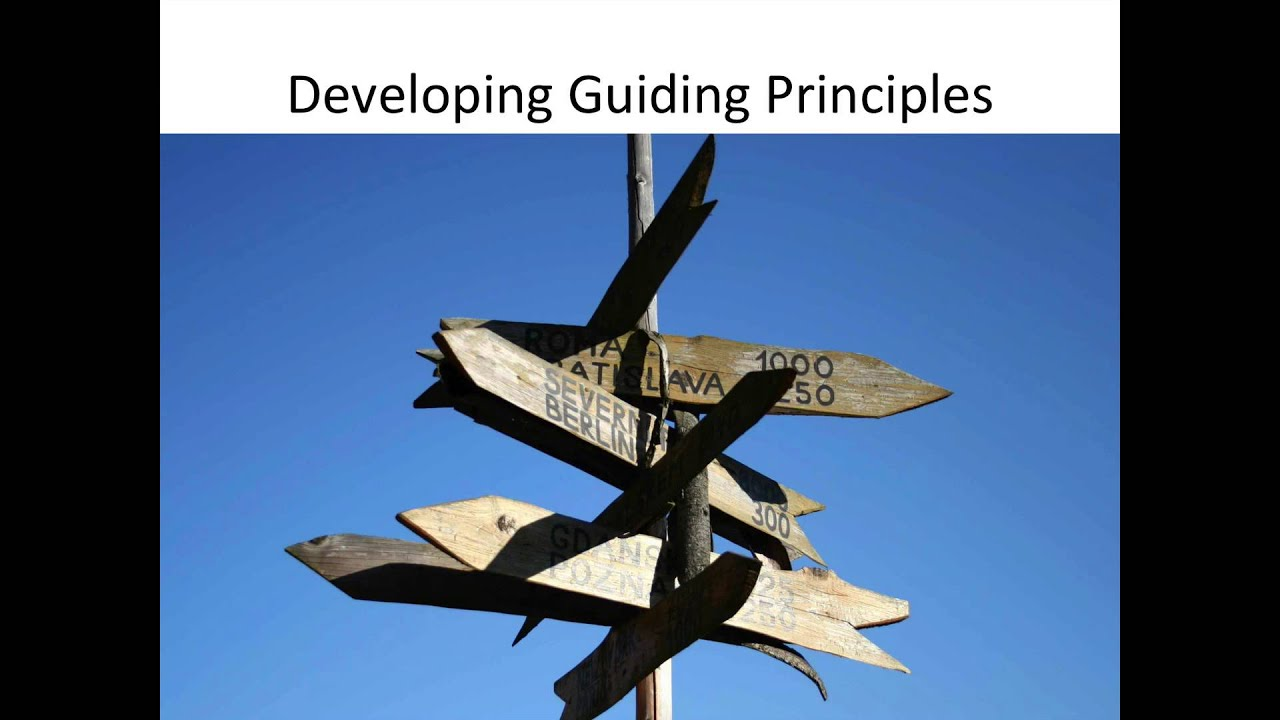 18 guiding principles of the marketing company United nations guiding principles on  c business-to-business marketing benefits  training people in your company.