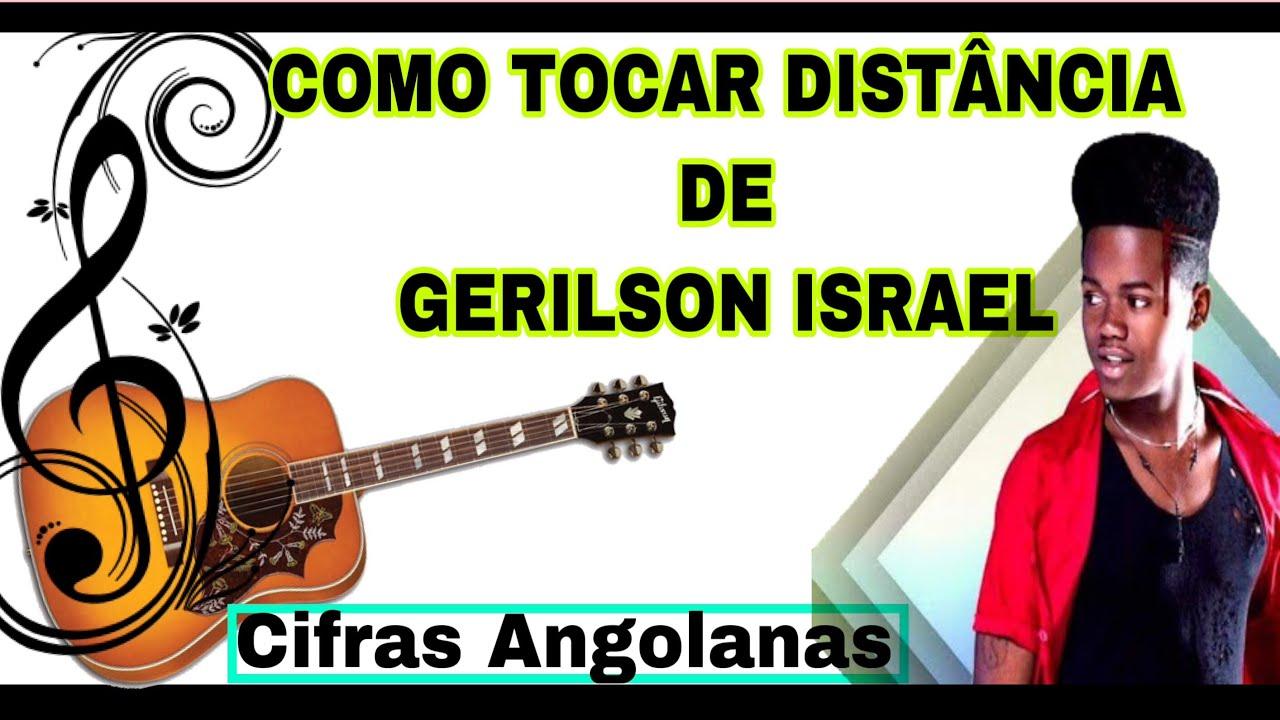 Gerilson Israel Nova Musica : Download Gerilson Insrael