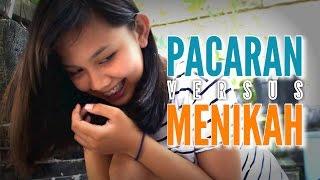 PACARAN VS MENIKAH | Dea Rangga TV