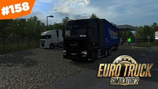 Nowy MAN Euro 6 | - Euro Truck Simulator 2 #158