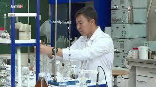 Будущие химики из разных стран принимают участие в олимпиаде «Туймаада»