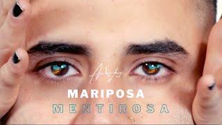 Mariposa Mentirosa (Official Video)