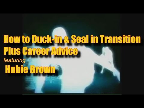 Hubie Brown: Duck in Moves plus Career Advice