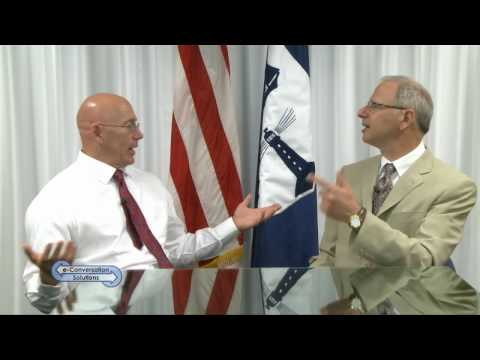 What is Blue Energy? Bruce Oreck, U.S. Ambassador to Finland