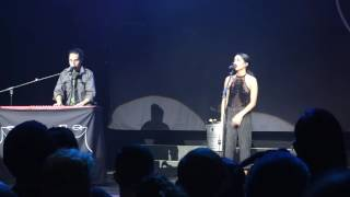 Us The Duo - 2015 Top Hits in 3.5 Minutes (live at O2 Academy Brixton on PTX world tour) HD