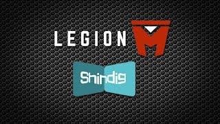 Legion M Shindig Independent Film Distribution 101 with Michael Arrieta