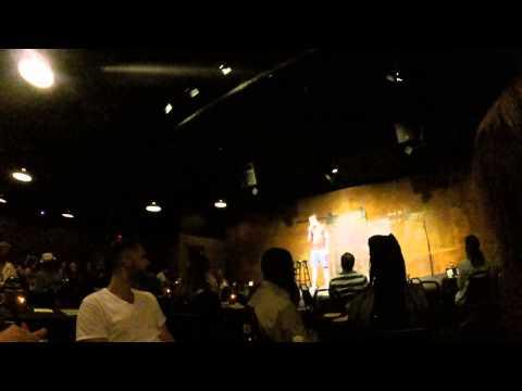 Mitch Ryan  722 Mark Ridley's Stand Up Set !