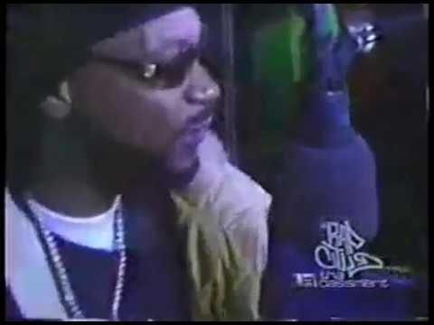 Ghostface Killah Freestyle on Rap City (mp3 Audio)