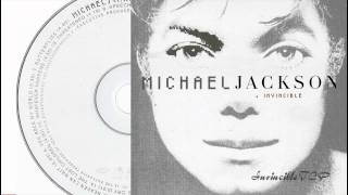 05 Heaven can wait - Michael Jackson - Invincible [HD]