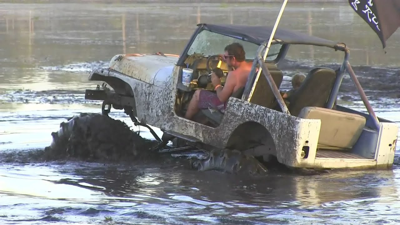 & Triple Canopy Ranch Mudders Day - YouTube