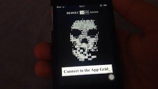 DEDSEC ctOS Access (iOS app)