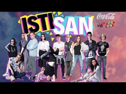 ISTI SAN - Official Trailer (2017)
