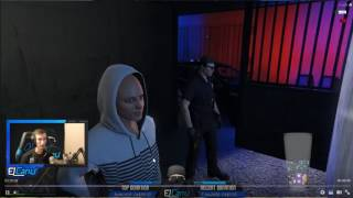 LaLife GTA V RP : Liberto réagi à ses anciennes actions en clip thumbnail