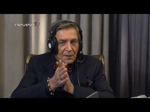 NevexTV: Александр Невзоров - Персонально ваш 28 09 2016