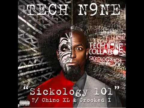 tech n9ne  sickology 101