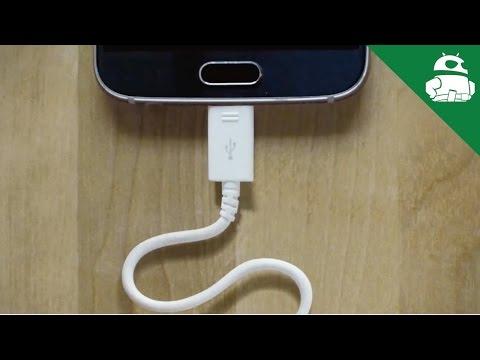 Samsung's Battery Breakthrough!