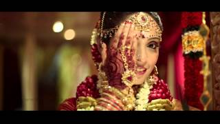 One of the Grandest Indian Wedding : Nesaghanth & Parvina by digimax video productions