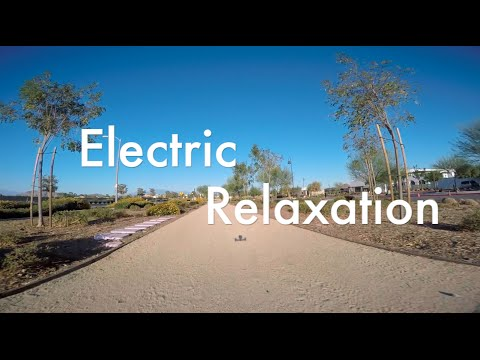 Electric Relaxation