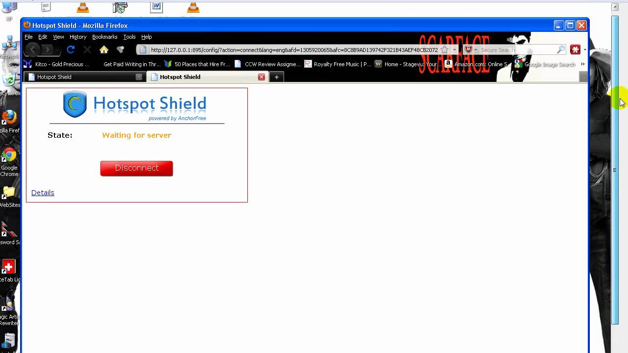 How to use hotspot shield to access blocked websites and browse how to use hotspot shield to access blocked websites and browse privately ccuart Gallery