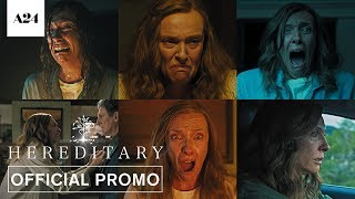 Hereditary | Frighteningly Good | Official Promo HD | A24
