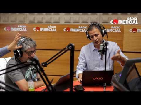 Rádio Comercial | Mixórdia de Temáticas - História de Portugal narrada por João Ricardo Pateiro