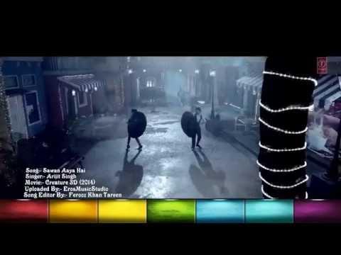 'Sawan Aaya Hai'   Creature 3D   Romantic Video Song   ft' Arijit Singh & Bipasha Basu   HD 1080p