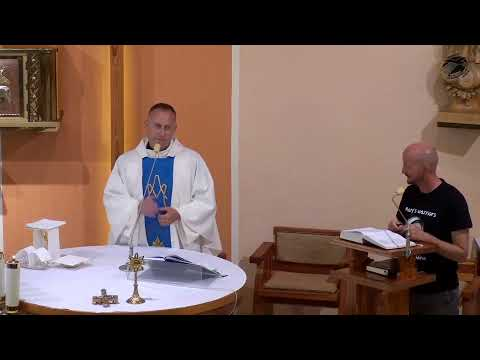 07 - o. Dominik Chmielewski SDB – Boj o život a srdce kňaza, neodpustenie – peklo v srdci