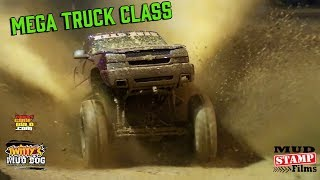 mega mud truck freestyle