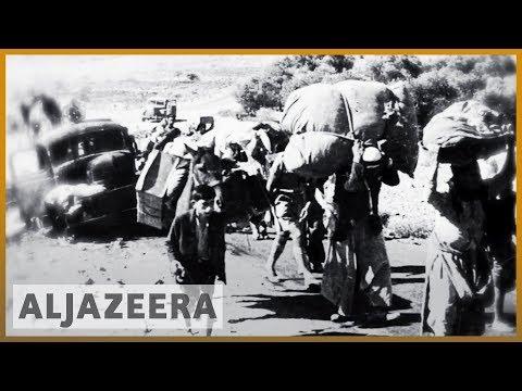 How did the Nakba happen? | Al Jazeera English