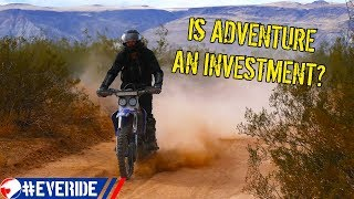 Is Adventure a Wise Investment? #everide
