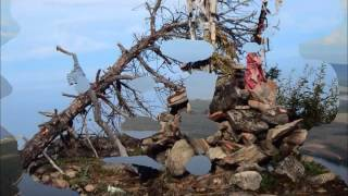 Байкал 2012г(Наш отпуск на севере Байкала. БАМ, Северобайкальск, Хакусы и прочие достопримечательности., 2012-11-29T07:40:37.000Z)