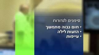 Лечение рака почек в Израиле(, 2012-03-06T07:24:25.000Z)