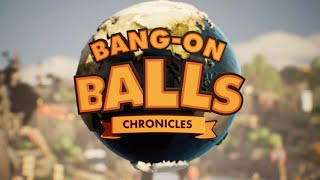 Bang-on Balls: Chronicles - Exclusive Xbox Gameplay Trailer [Play For All 2021]