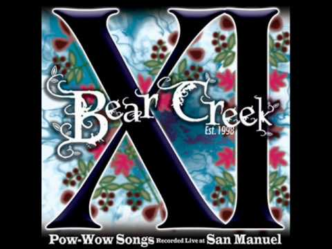 Bear Creek - Straight LCO