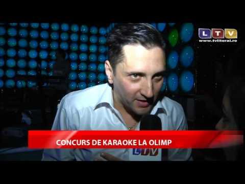 Au cântat şi au câştigat un loc în finala Callatis Karaoke Contest - Litoral TV