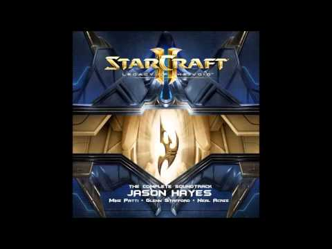 Starcraft II Legacy of the Void   Cycle's End & Homecoming