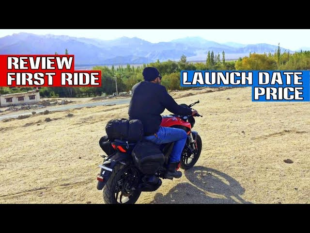Bajaj Dominar 2019 | Complete Review & First Ride experience | Launch Date & Price