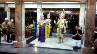 Four Face Buddha (Erawan), Bangkok Thailand 2010