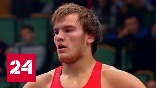 Борца-чемпиона Власко убили в массовой драке