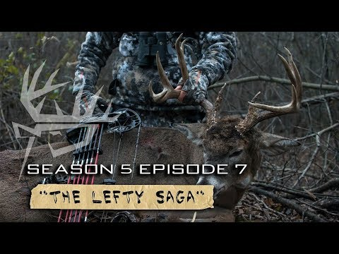 Wisconsin Bowhunting - S5 EP7