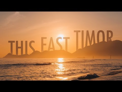 This East Timor