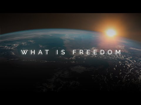 What is Freedom | People from Around the World