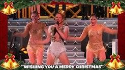 "Cma Country Christmas ""Jennifer Nettles"" Jingle Bell Medley"