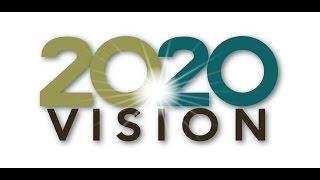 The Great Tribulation. 20/20 vision