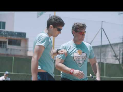 Campeonato Jaraguá Tênis Club - Heineken